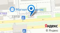 Компания ВатманArt на карте