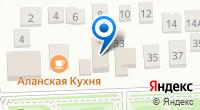 Компания Спецтехника-93 на карте