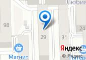 ДЦИР ТОЧКА РОСТА на карте
