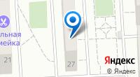 Компания StudioOne на карте