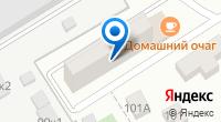 Компания Кубаньтехносервис на карте