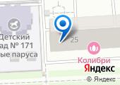 СнабС на карте
