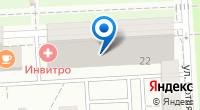 Компания Desktop Сервис - Сервисный центр в Краснодаре на карте