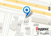 КАНАВТО К.На Северной,594. Ремонт BMW и Mercedes - Автоцентр на карте