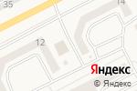 Схема проезда до компании Магнит в Семилуках