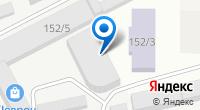 Компания АВТОграф на карте