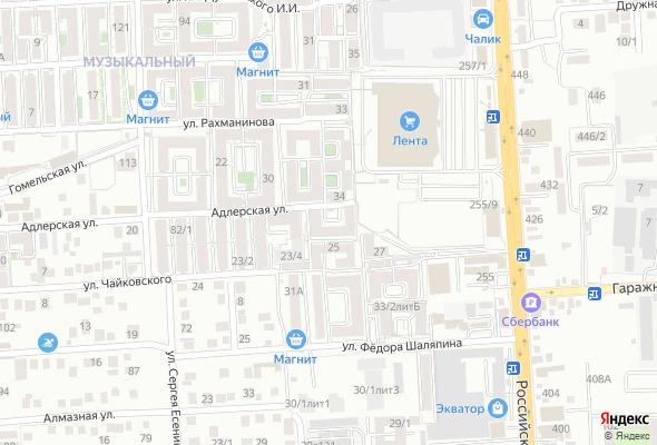купить квартиру в ЖК На Московской