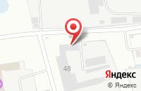 Схема проезда до компании Завод Монтажных Конструкций в Егорьевске