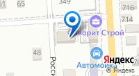 Компания строительная компания квартал на карте