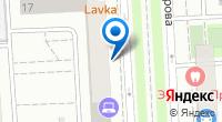 Компания Галеон на карте