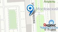 Компания Авто-Рус на карте