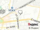 Стоматологическая клиника «Эпиона» на карте