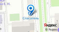 Компания КубаньГипроТранс на карте