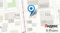 Компания Wearcom на карте