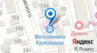 Компания Большая медведица на карте