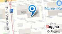 Компания SITRO Online на карте