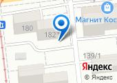 SITRO Online на карте