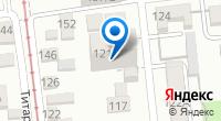 Компания клуб коррекции фигуры slimfit на карте