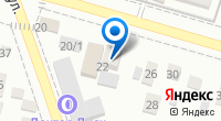 Компания СМУ-7 на карте