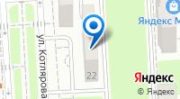 Компания ДМ-Сервис на карте
