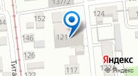 Компания SlimFit на карте
