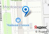 ИП Пасынкова Т.А. на карте