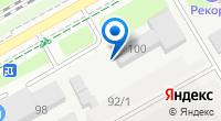 Компания Ударник Кубани на карте