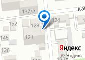 Краснодарский Центр дезинфекции на карте