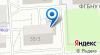 Компания Антарес на карте
