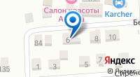 Компания Межрайонный регистрационно-экзаменационный отдел ГИБДД г. Краснодара на карте
