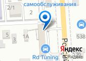 Имидж-студия Офелии Кишевой на карте