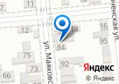 Техно-Проект на карте
