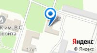 Компания Индекс-Краснодар на карте