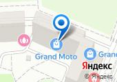Grand Moto на карте
