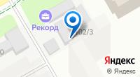 Компания Кубаньторгхолод на карте