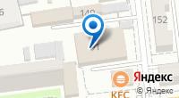 Компания Лазерприбор на карте