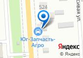 ИП Мазняк Ю.В. на карте