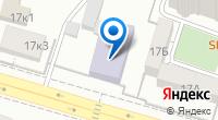 Компания Регистратор КРЦ на карте