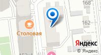 Компания Вымпел на карте
