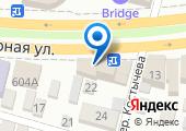 РестТрейд на карте