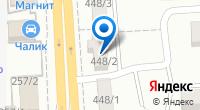 Компания БасФан на карте
