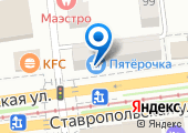 Веломаркет на карте