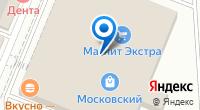 Компания Фломат на карте