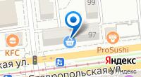 Компания Веломаркет на карте