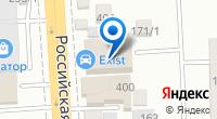 Компания СК Меридиан на карте
