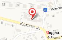 Схема проезда до компании Дуэт трэвел в Подольске