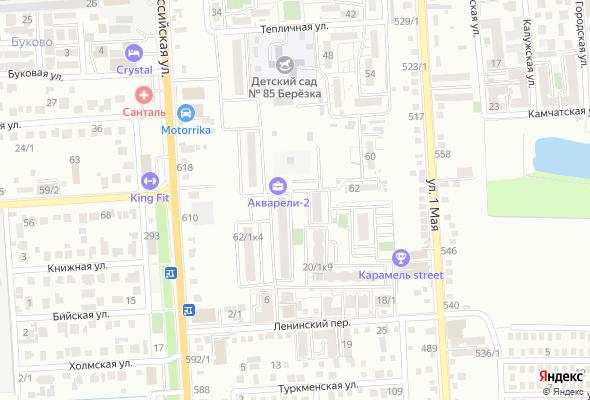 жилой комплекс Акварели-2