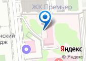 Перинатальный центр на карте
