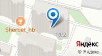 Компания ППР на карте