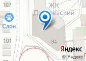 Деан официальный дистрибьютор POLYVISION DiGiVi АЛЬТОНИКА на карте